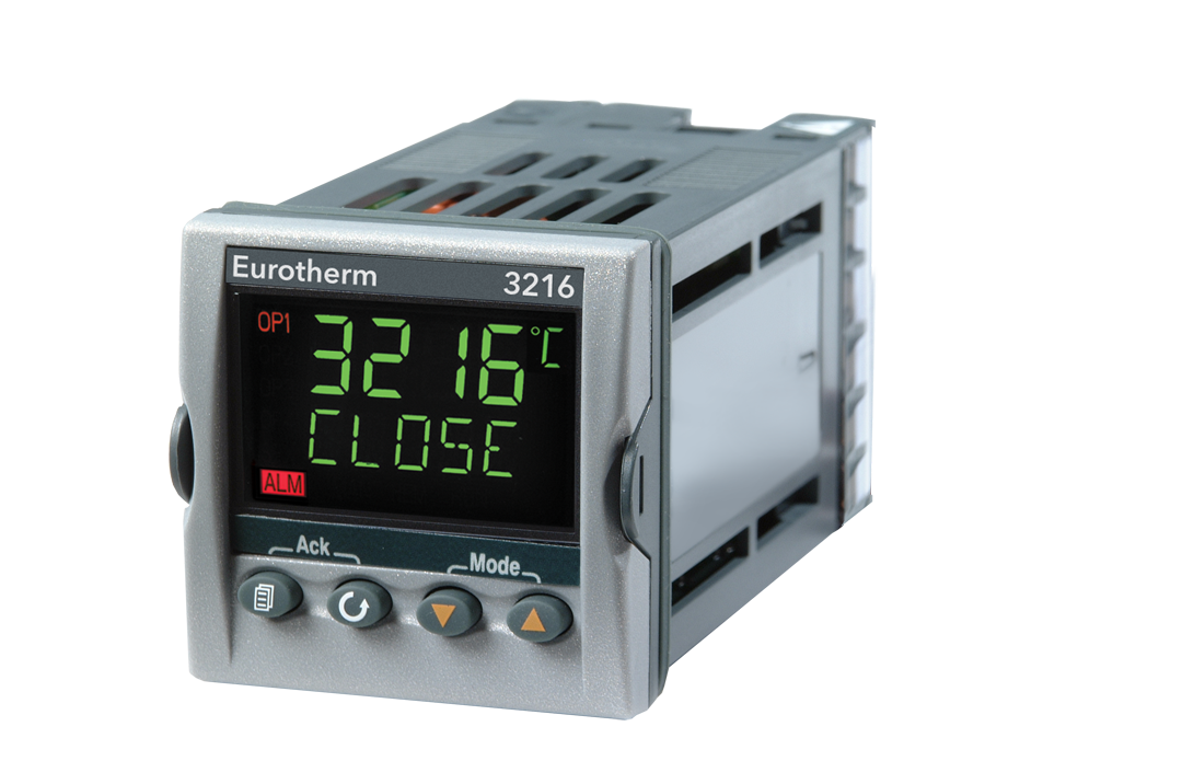 Eurotherm 3216 Process Controller
