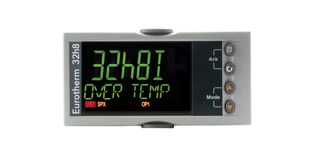 Eurotherm 32h8i AL Process Indicator and Alarm