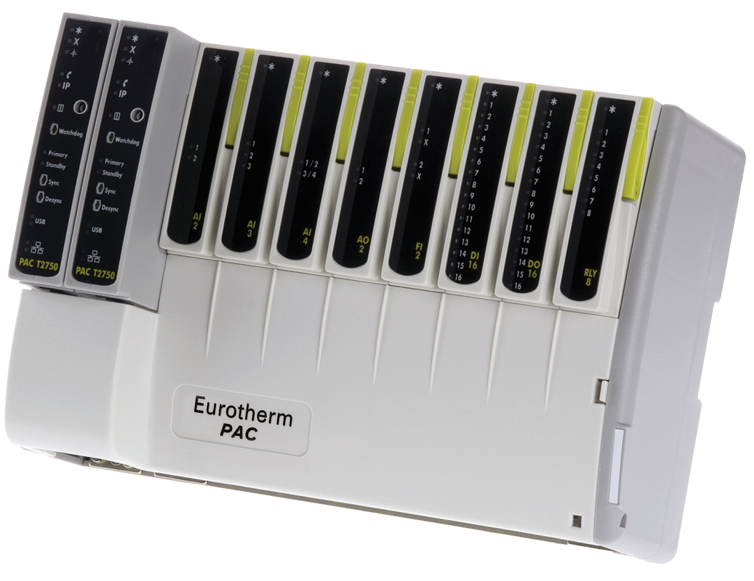 Eurotherm T2750 Programmable Analogue Controller