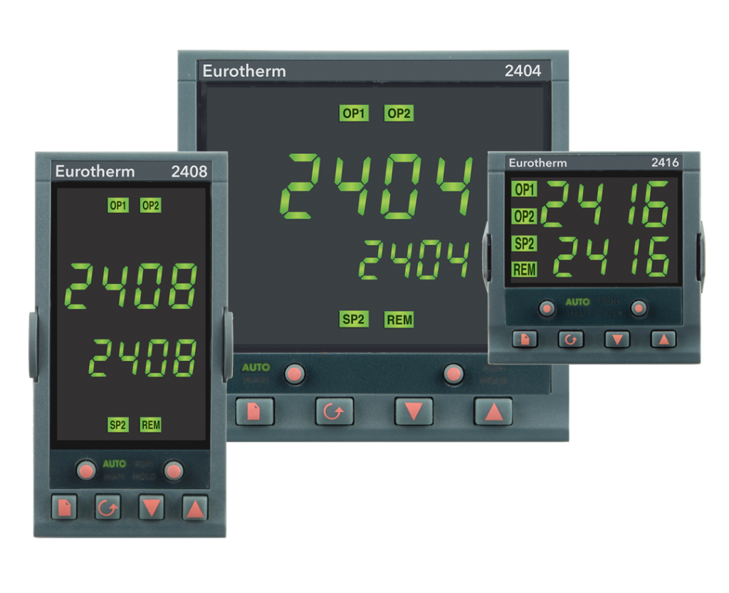 Eurotherm 2400 Controllers
