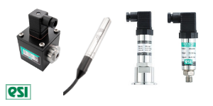 intrinsically safe pressure pressure transducers