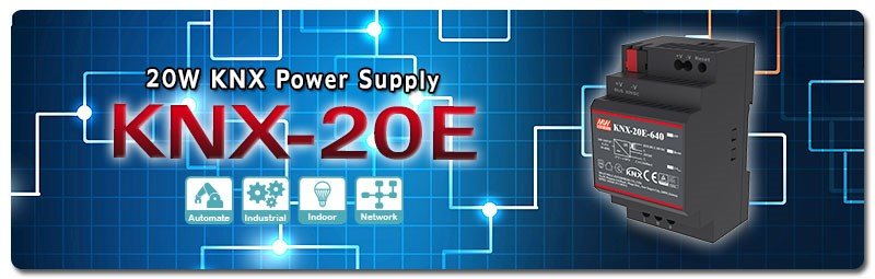 KNX Power Supply