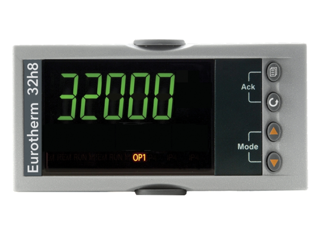 Eurotherm 32h8i/AL Load Cell Display Alarm
