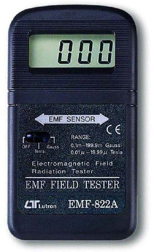 GUIDE TO BUYING AN EMF METER | ADM Nuclear Technologies
