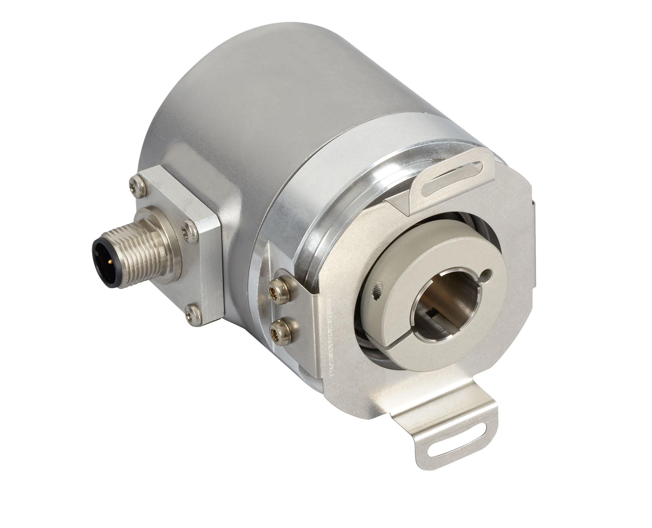 Posital magnetic absolute encoder