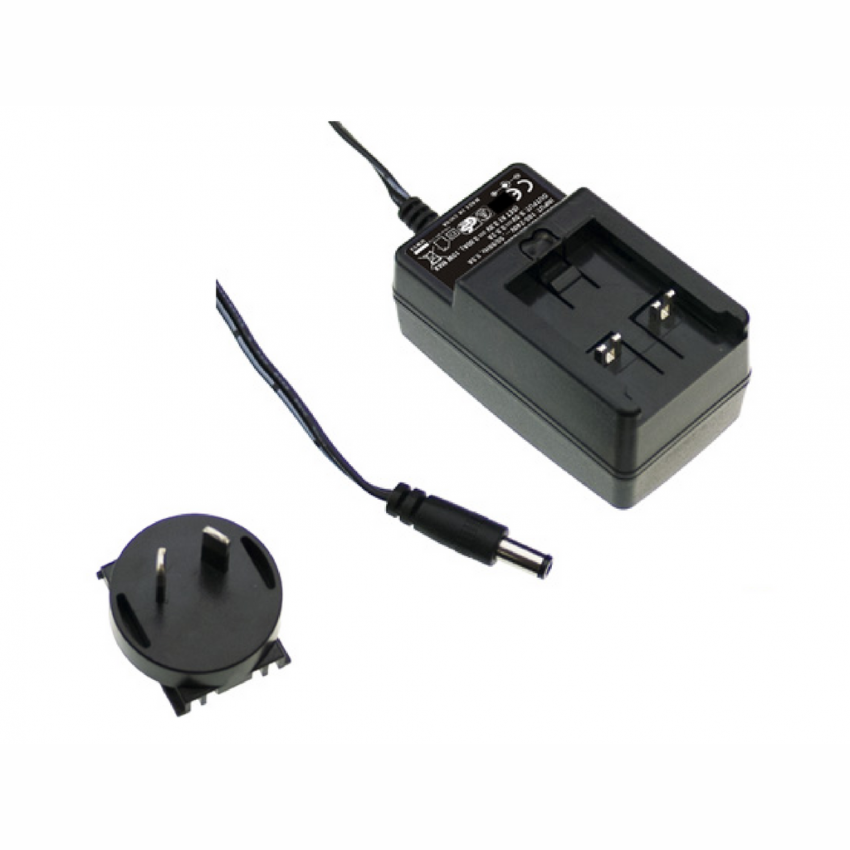 240VAC to 9VDC adapter for Lutron Meters