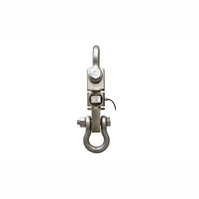 CHTC Shackle and Load Cell Assembly