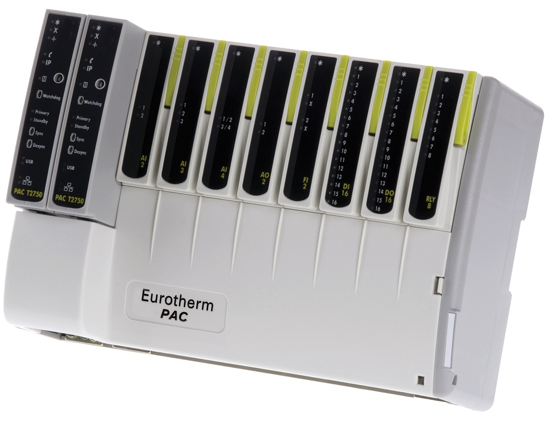 Eurotherm T2750