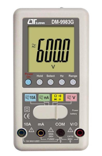 Lutron DM-9983G