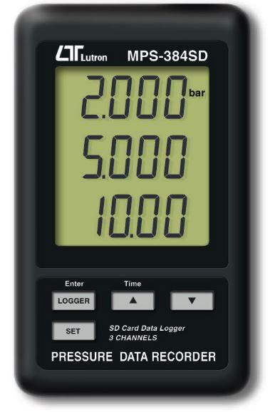 Lutron MPS-384SD