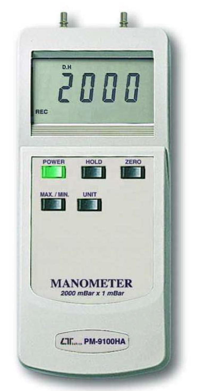 Lutron PM-9100HA