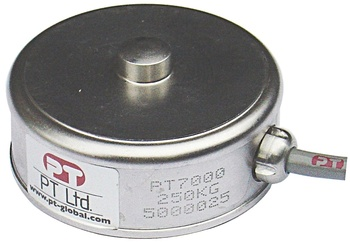 PT7000 Button Load Cell