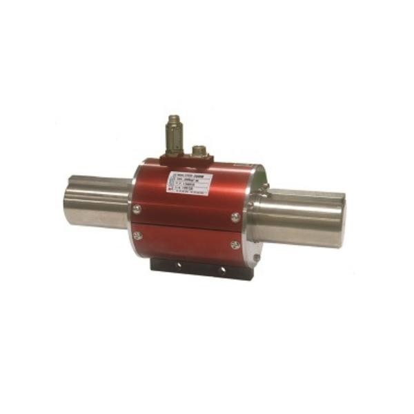 Curiotec CTCR Series Shaft Type Rotary Torque Transducer