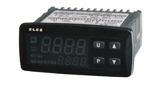 Elco ELKM3 Digital Display Alarm and Controller