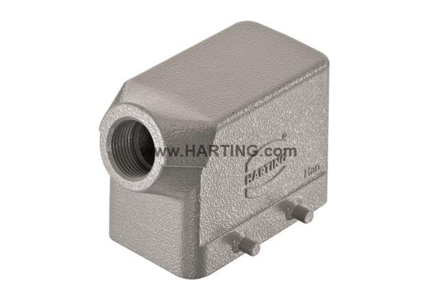 Harting HAN Connector 19300101521