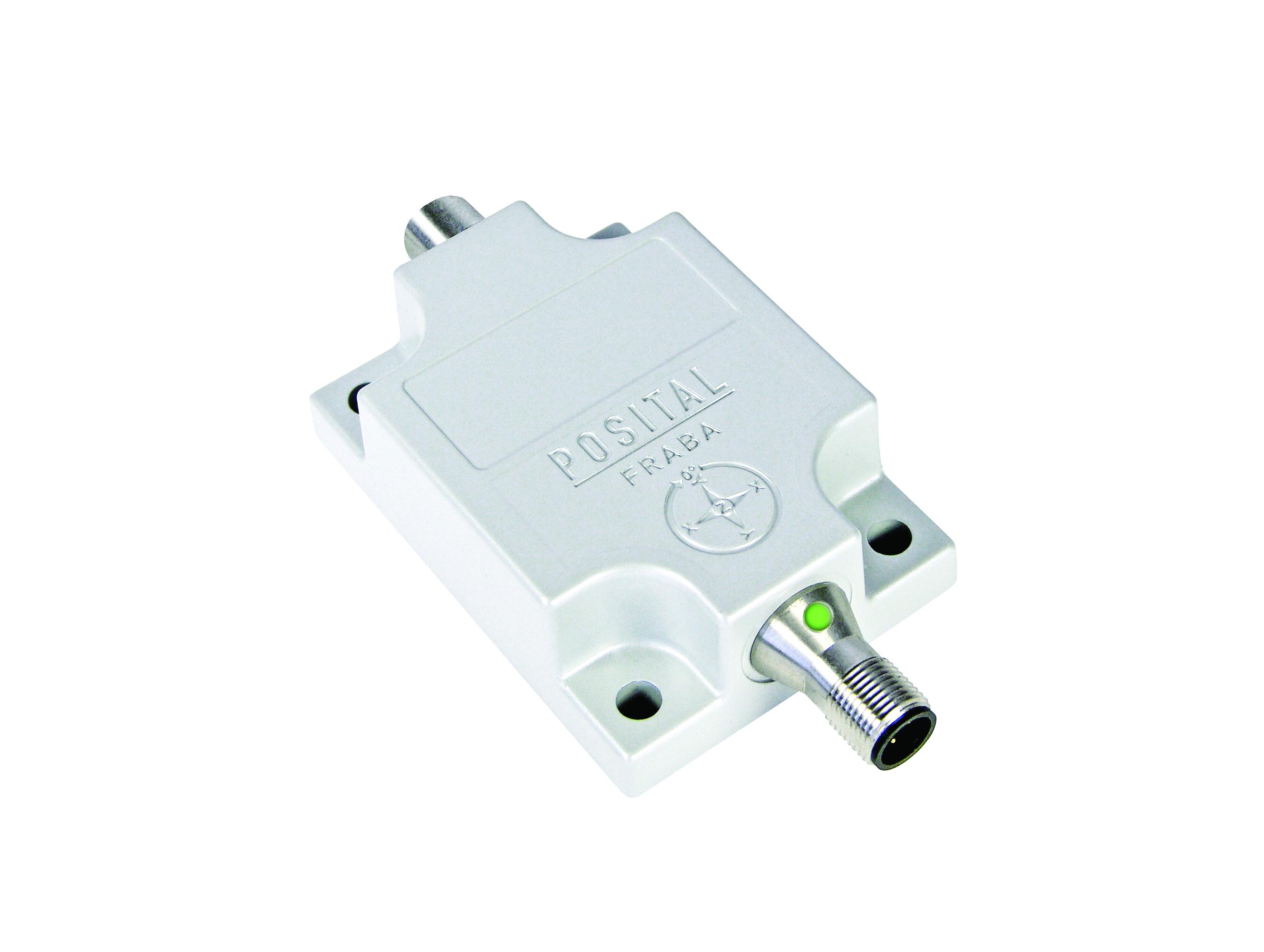 Posital AKS-090-2-CA01-HK2-PW Inclinometer