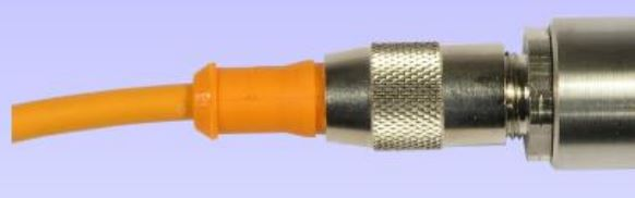 LVDT IP68 Submersible Transducer Connector