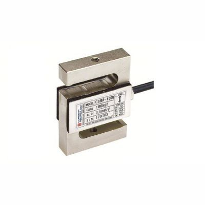 CSBA S-Beam Load Cell