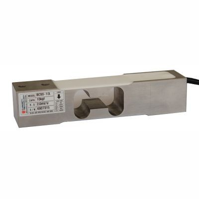 Curiotec BCSS Load Cell