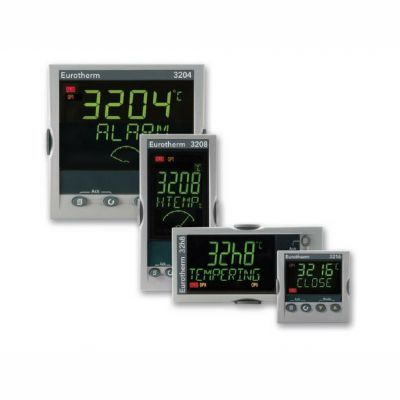 Eurotherm 3200 Series Temperature Process Controllers