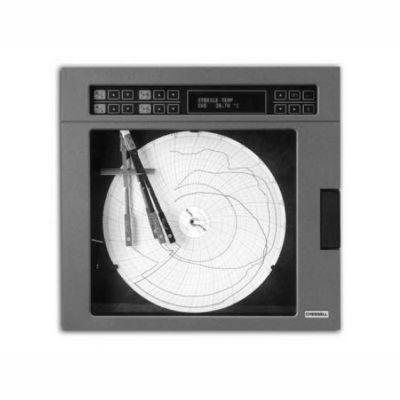 Eurotherm 392 Circular Recorder