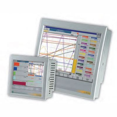 Eurotherm 6100XIO 6180XIO Distributed Graphic Recorder