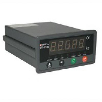 Load cell display and controller CTI-2100