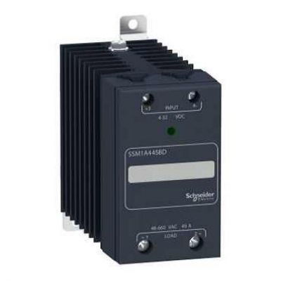 Zelio SM1A455BD Solid State Relay