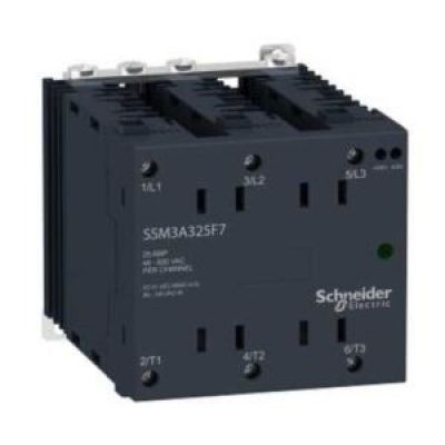 Zelio SSM3A325DB Solid State Relay