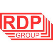 RDP Group logo