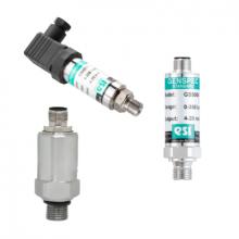 4-20mA Pressure Transducers