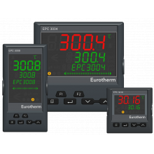 Eurotherm EPC3000 Analogue Controllers