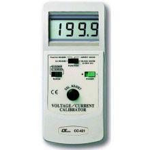 Lutron CC-421 Current & Voltage calibrator