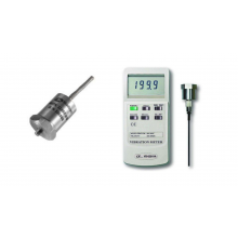 Accelerometers and Vibration Meters