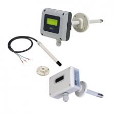 Air Flow Monitoring & Measurement