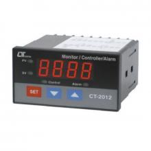 combined alarm indicators