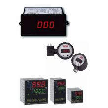 Displays and transmitters