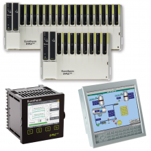 Eurotherm process automation