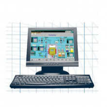 Eurotherm software