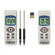 hand held digital thermometers