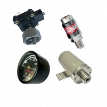 Milspec Transducers & Sensors