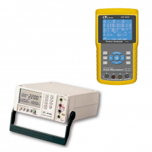 Power Analysers