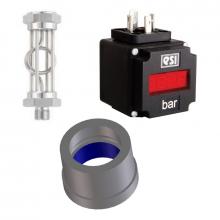 pressure sensor accessories