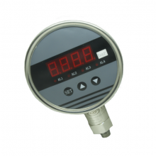 TSA-105PST-0050AB-TR5 Pressure Switch Transmitter and Display