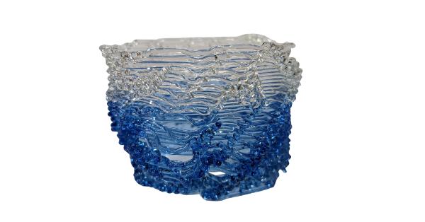 Revolutionary 3D Glass Printing