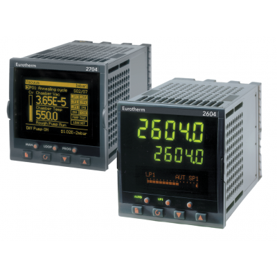 Eurotherm 26 2704 Series Process Controllers