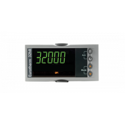 Eurotherm 32h81 SG load cell indicator