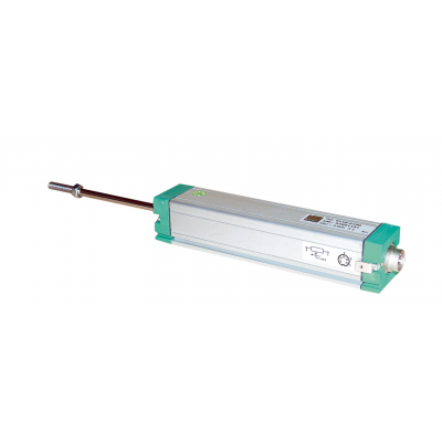 Burster 8719 Linear Potentiometer