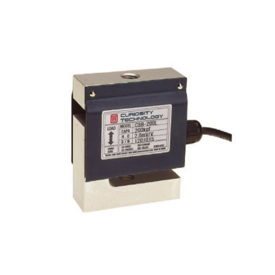 Curiotec CSB-250L S-Beam Load Cell