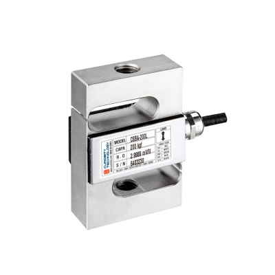 Curiotec CSBA-50L S-Beam Load Cell